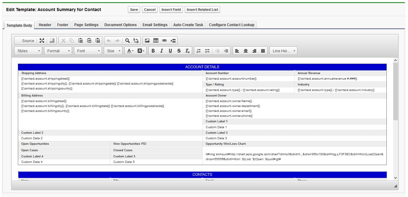 Dev Guide - Template Editor (2)